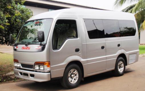 Bestrans Travel Jakarta Jogja