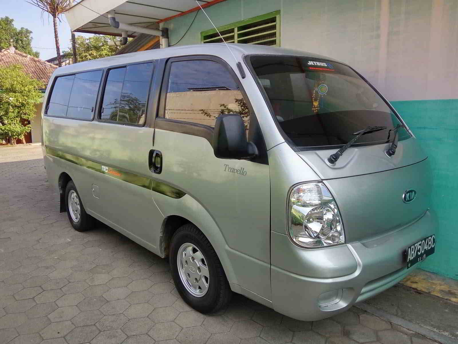 Travel Jogja Semarang