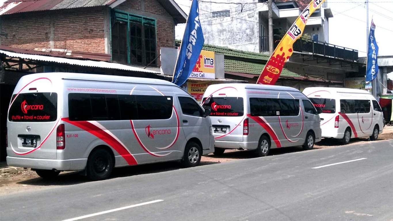 Kencana Travel Semarang Jepara