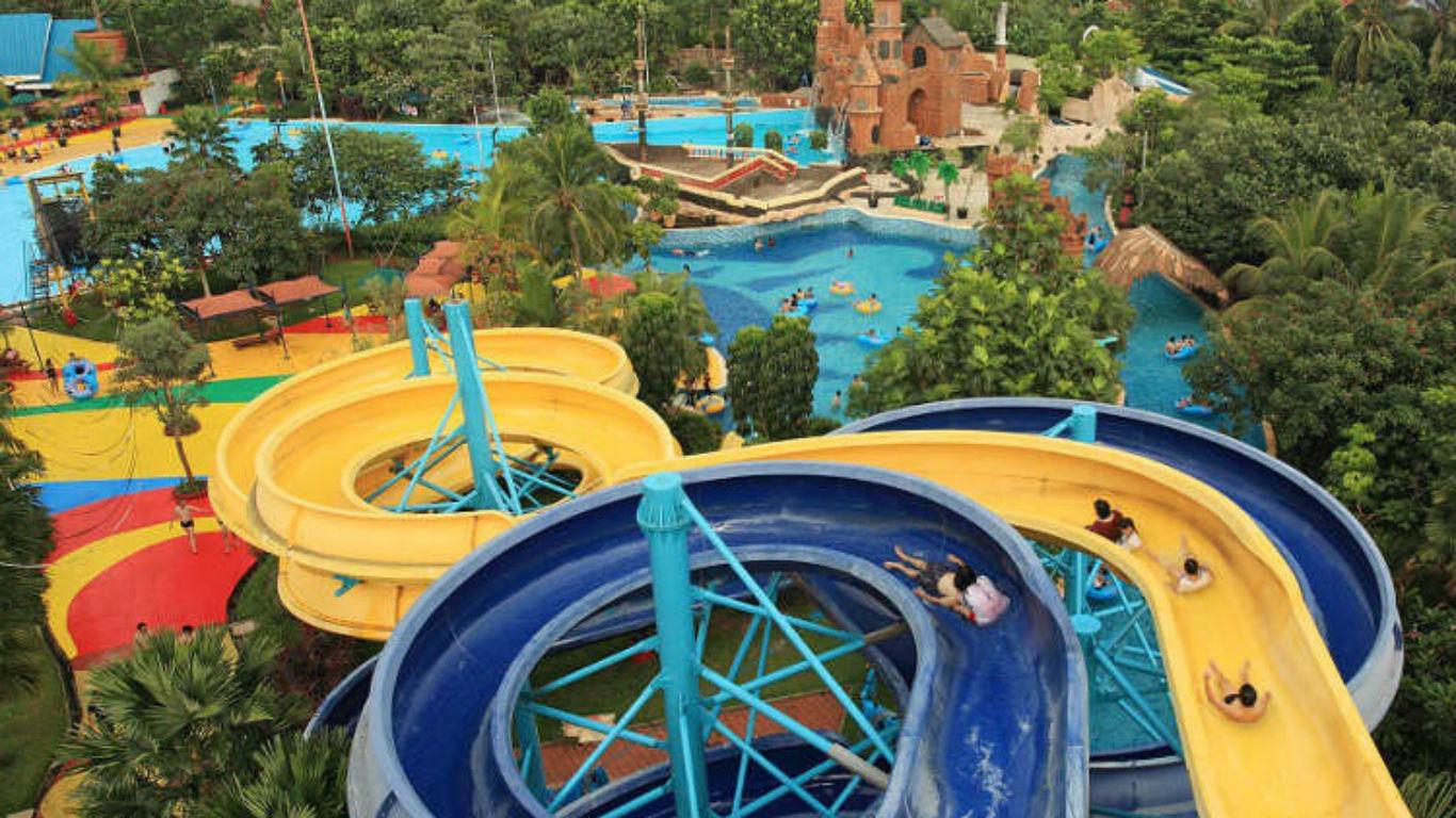 Harga Tiket Promo Ocean Park Bsd 2018 Wahana Kolam Renang Anak Water Adventure Atau Adalah Theme Terkenal Yang Berada Di Daerah Tempat Wisata Ini Sering Mengadakan