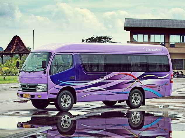 Sagafa Travel Semarang Cilacap