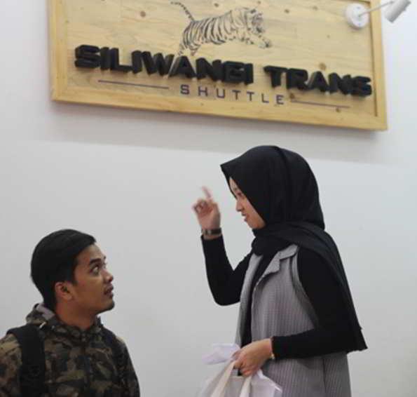 Siliwangi Trans Travel Bandung Sukabumi