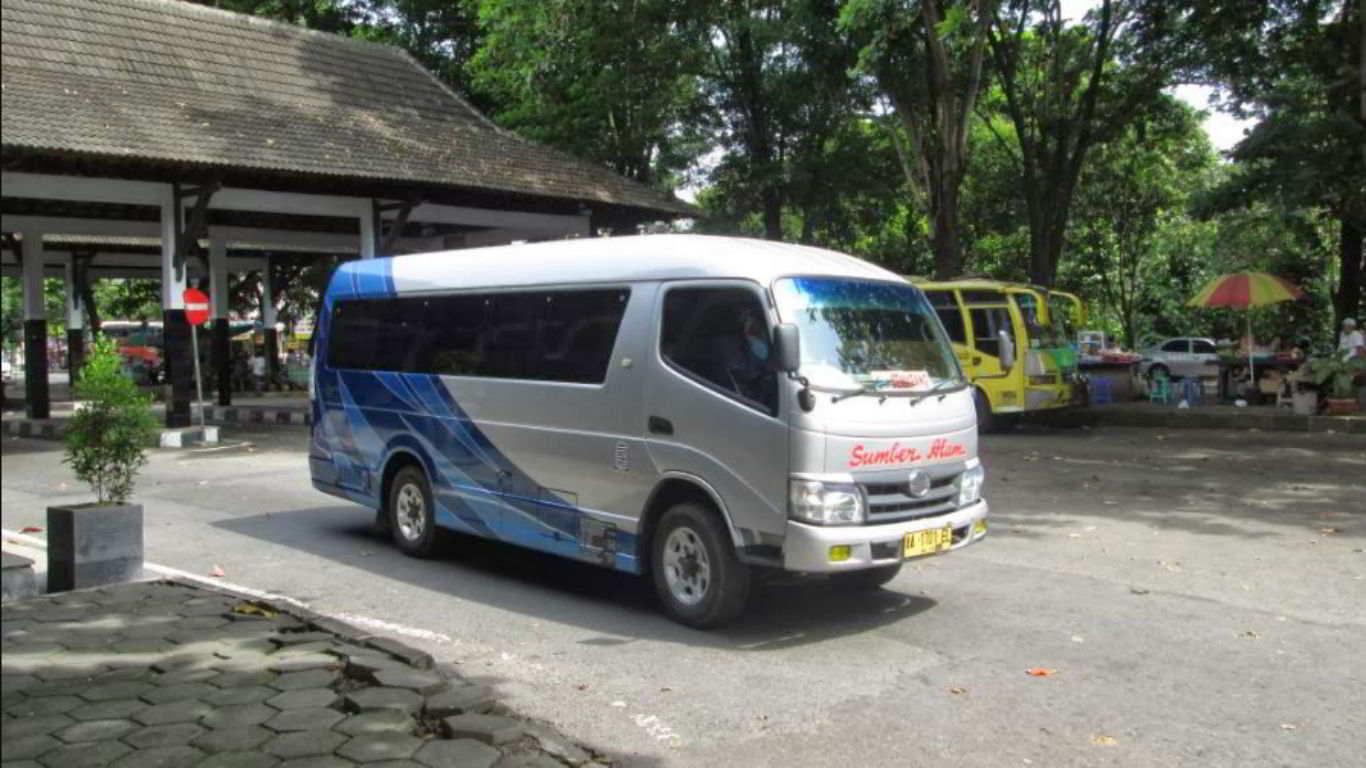 Sumber Alam Travel Purwokerto Wonosobo
