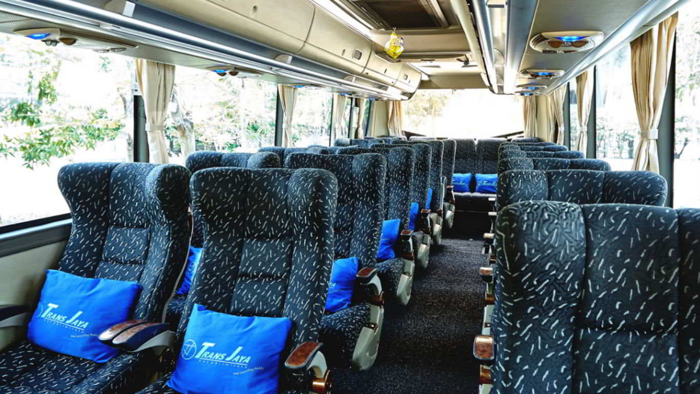 Trans Jaya Travel Semarang Purwokerto