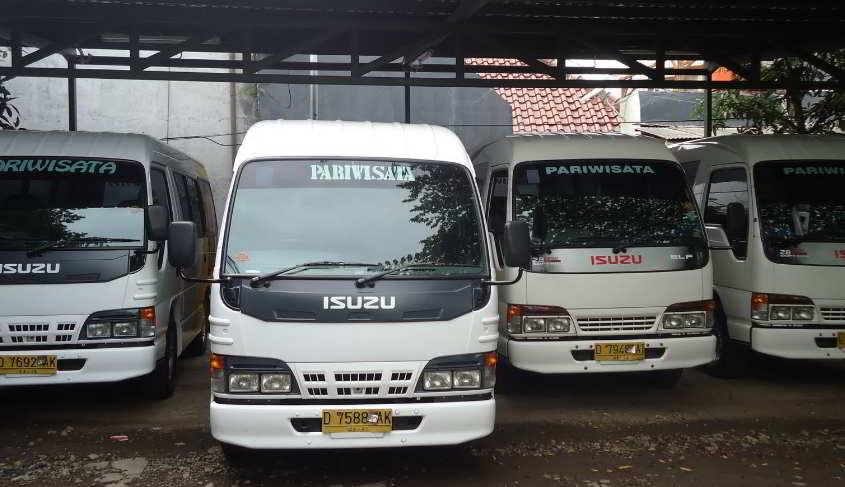 Urban's Travel Bandung Tasikmalaya