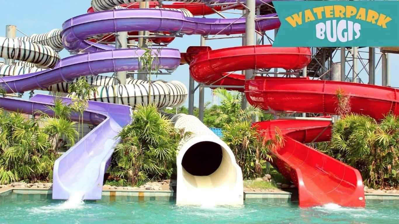 Harga Tiket Masuk Bugis Waterpark