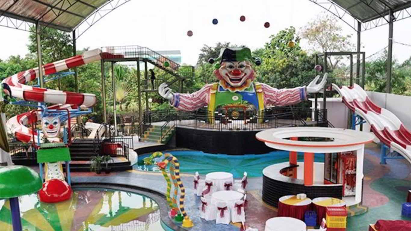 Harga Tiket Masuk Indraloka Waterpark
