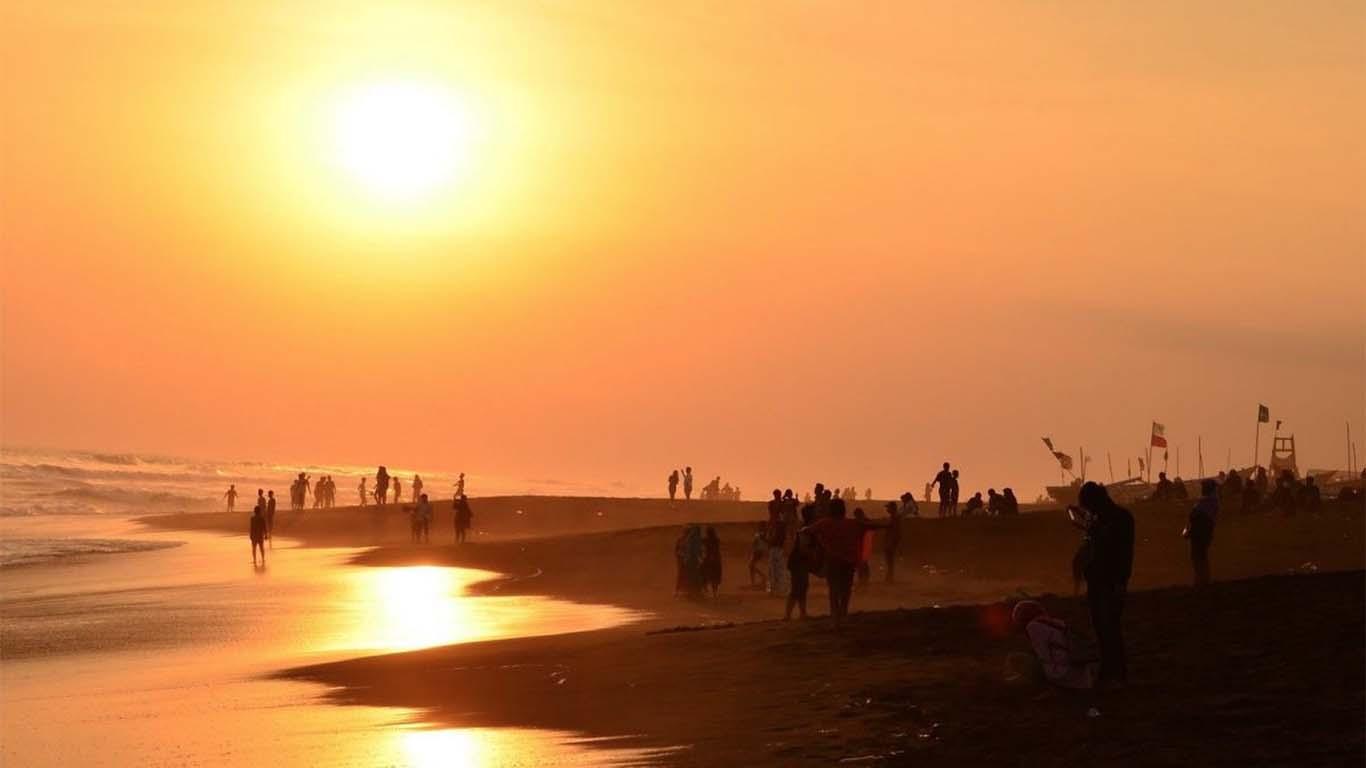 Harga Tiket Masuk Pantai Parangtritis