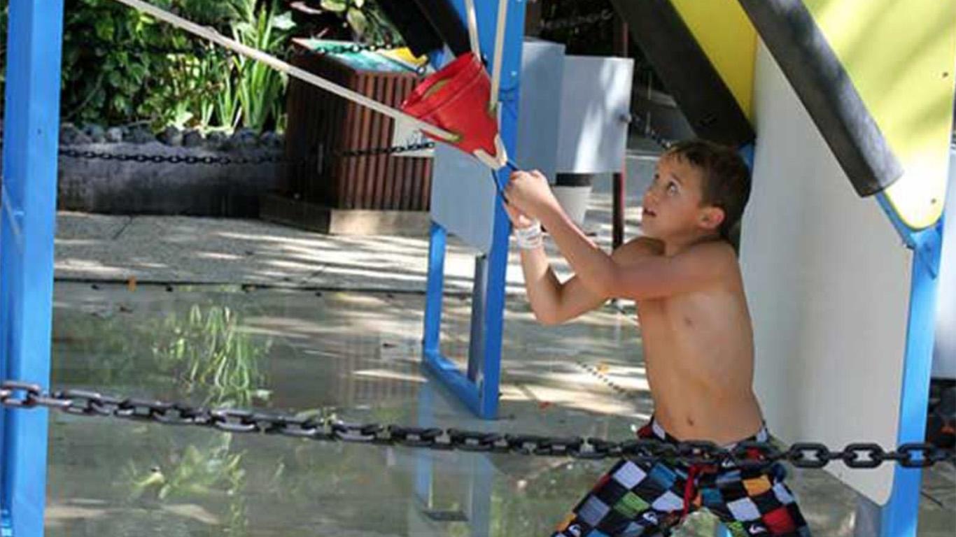 Harga Tiket Masuk Waterbom Bali 2018