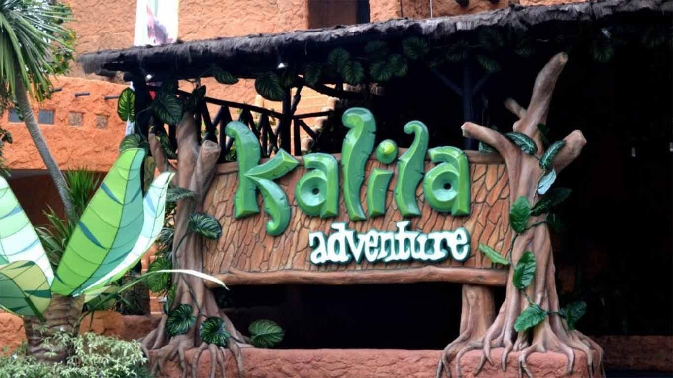 Kalila Adventure Dufan