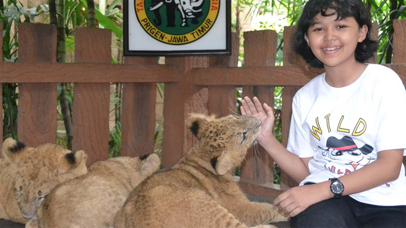 fasilitas taman safari prigen