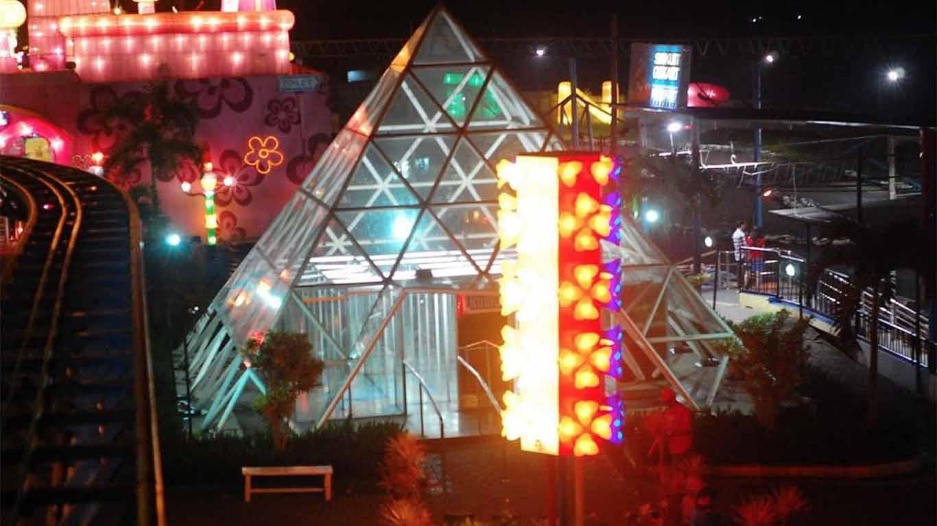 Wahana Harga Tiket Masuk Bns Batu Night Spectacular 2020