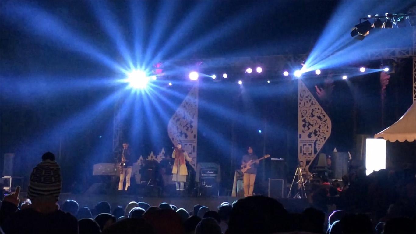 tiket dieng culture festival 2018