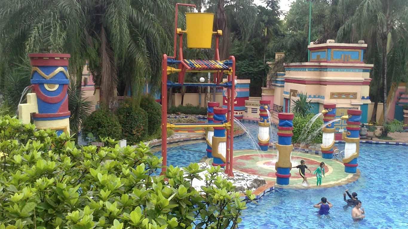 Harga Tiket Masuk El Dorado Waterpark