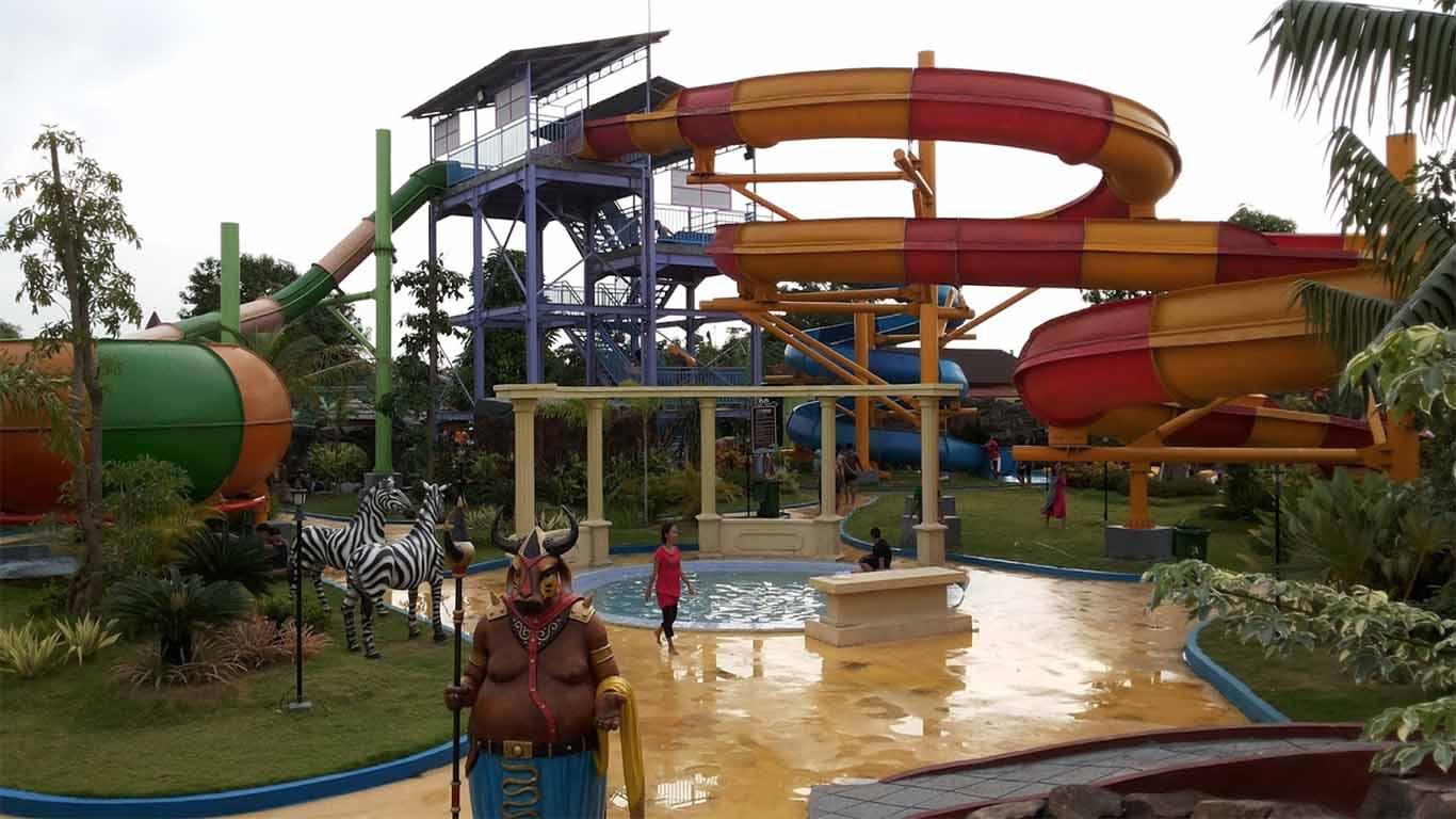 Harga Tiket Ciputra Waterpark Surabaya