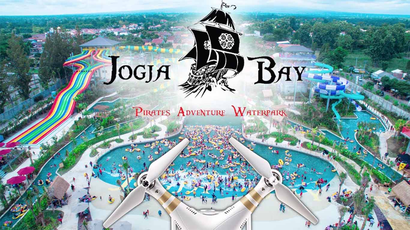 Harga Tiket Masuk Jogja Bay Waterpark