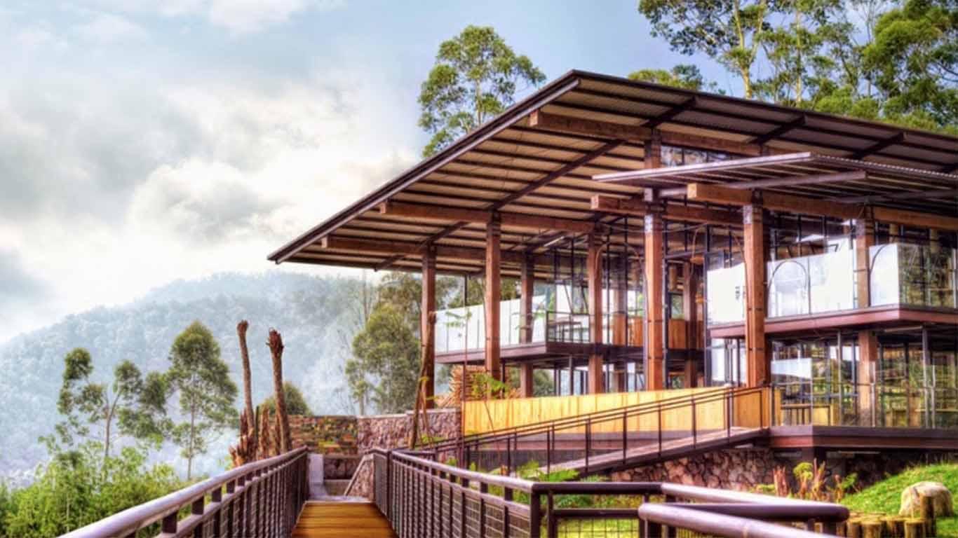 harga tiket masuk dusun bambu 2018