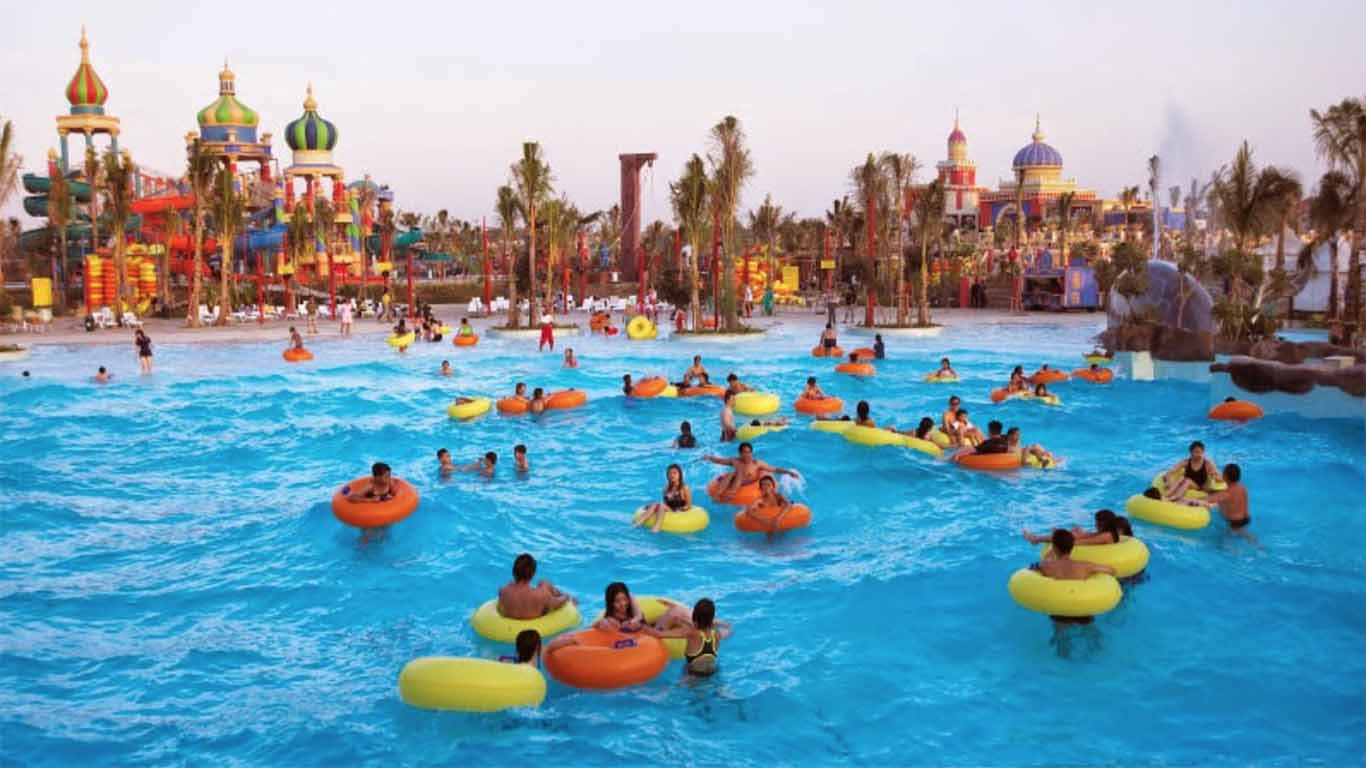 promo tiket ciputra waterpark surabaya