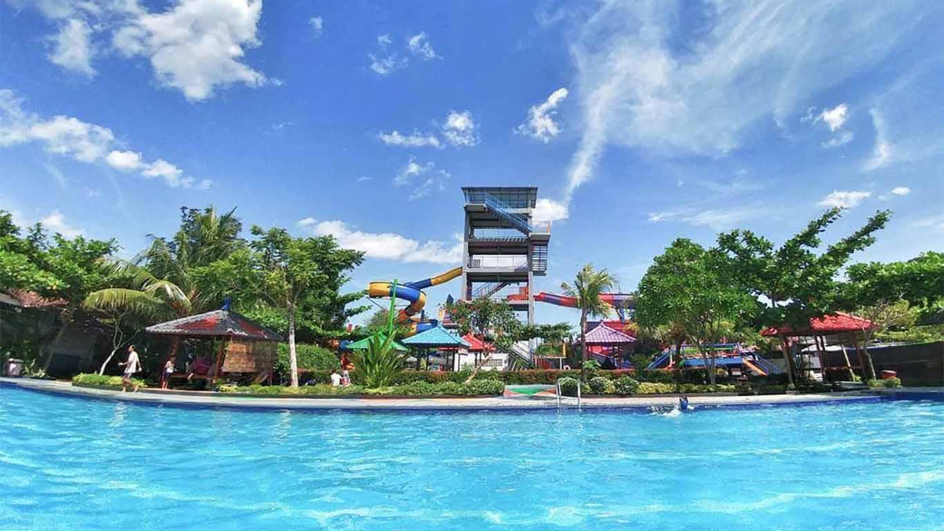 Harga Tiket Masuk Galaxy Waterpark Yogyakarta