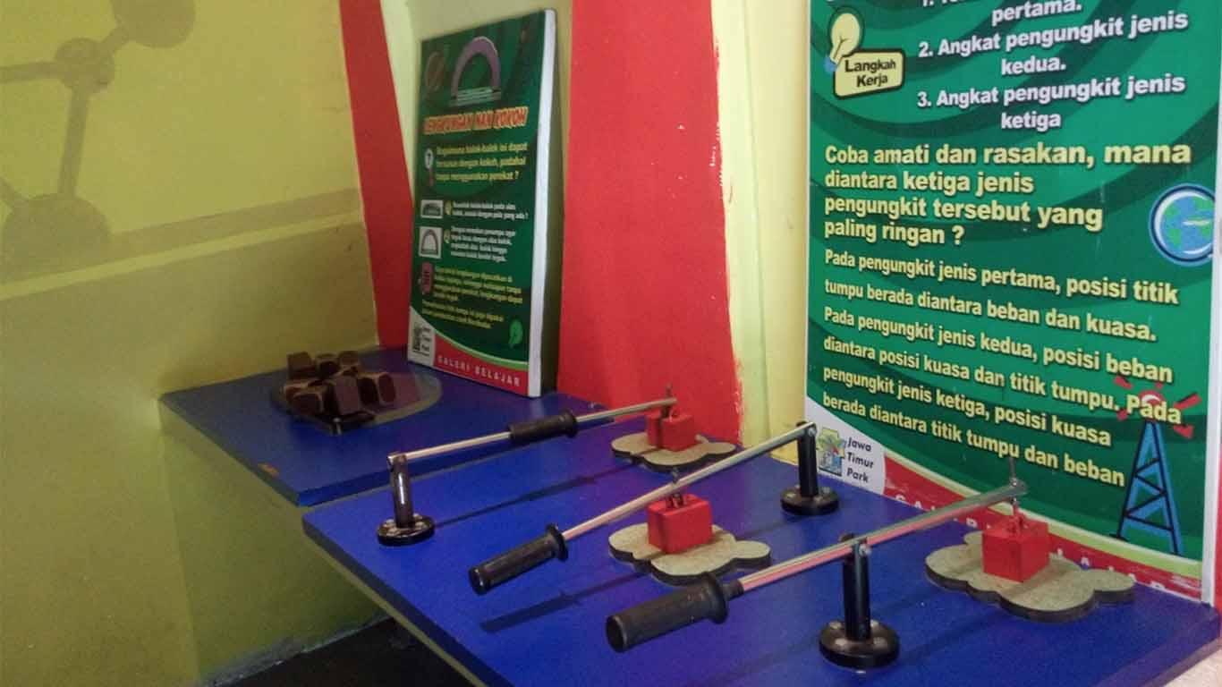 Wahana Promo Harga Tiket Masuk Jatim Park 1 2018