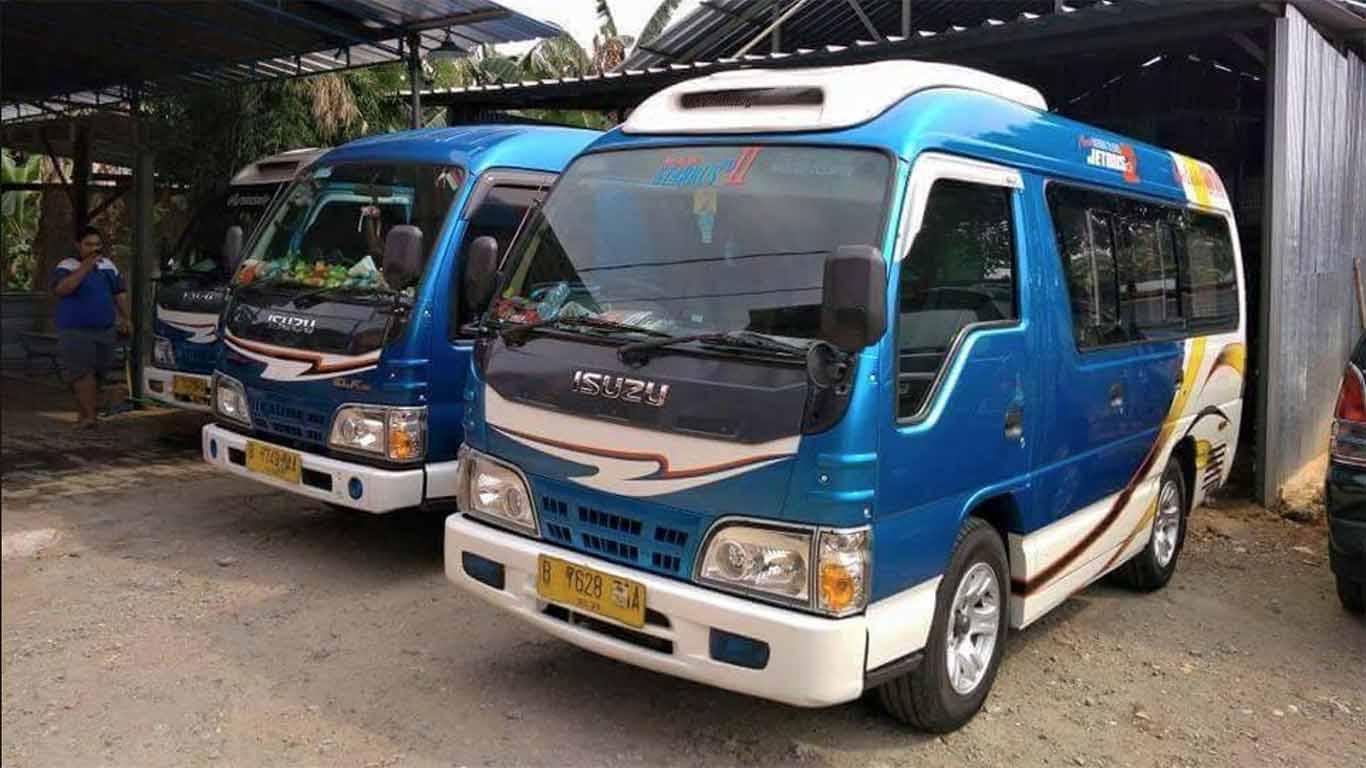 Travel Jakarta Pemalang 2018