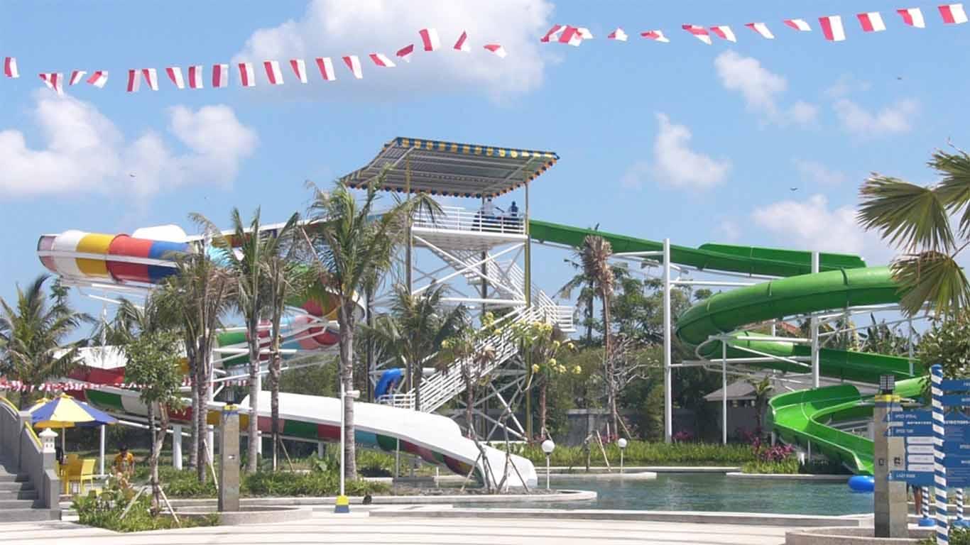 promo circus waterpark bali