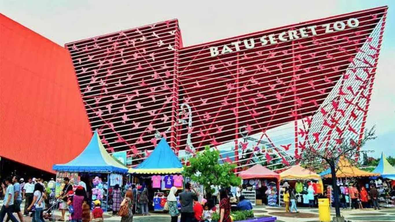 Wahana Promo Harga Tiket Masuk Jatim Park 2 S D Des 2019