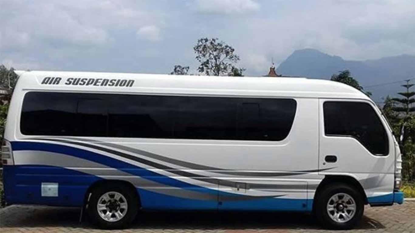 Belfanissh Travel Jakarta Purbalingga