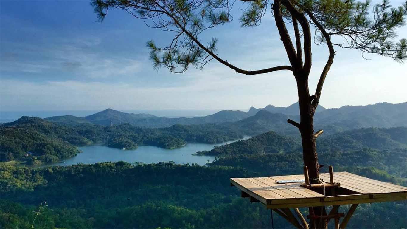 Harga Tiket Kalibiru Yogyakarta