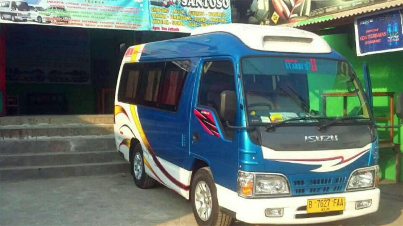 Jadwal Travel Jakarta Pekalongan