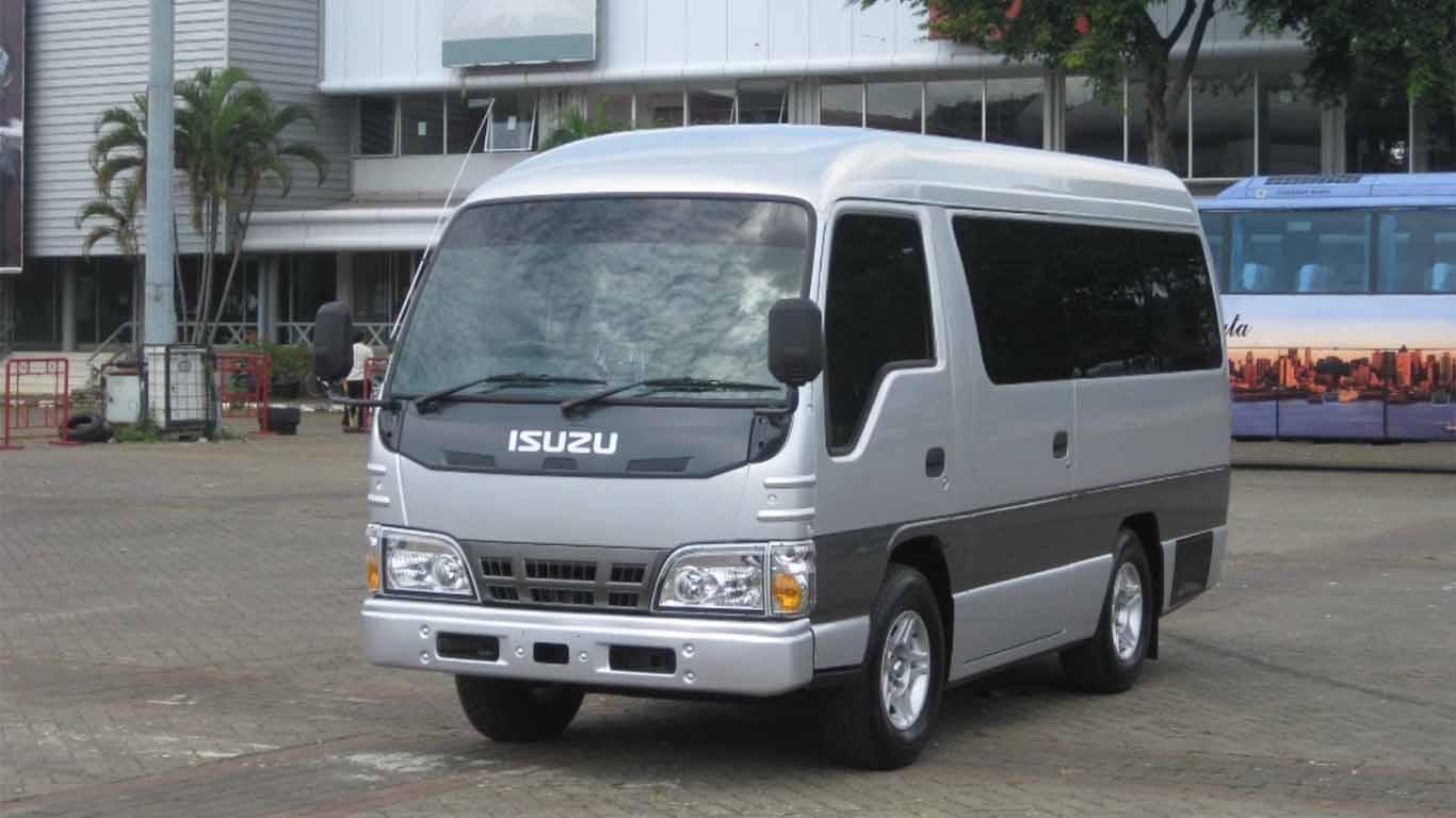 Travel Pemalang Jakarta