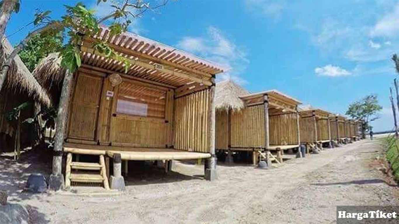 Harga Tiket Coconut Island Carita