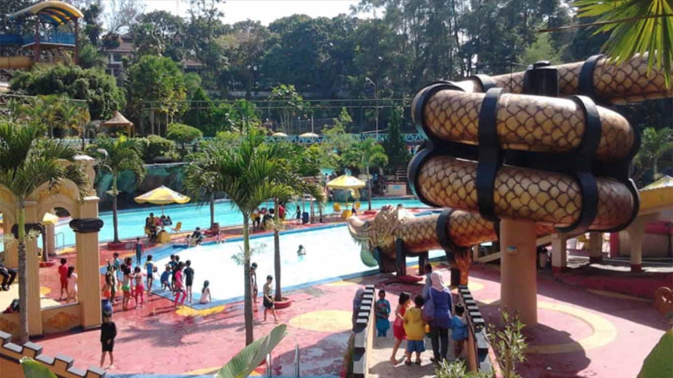 Harga Tiket Karang Setra Bandung