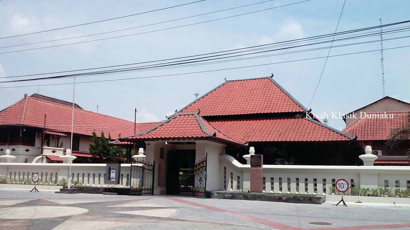 Harga Tiket Museum Sonobudoyo