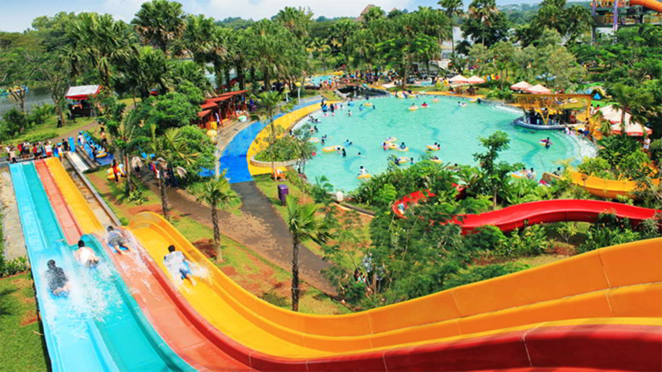 harga tiket water kingdom 2019