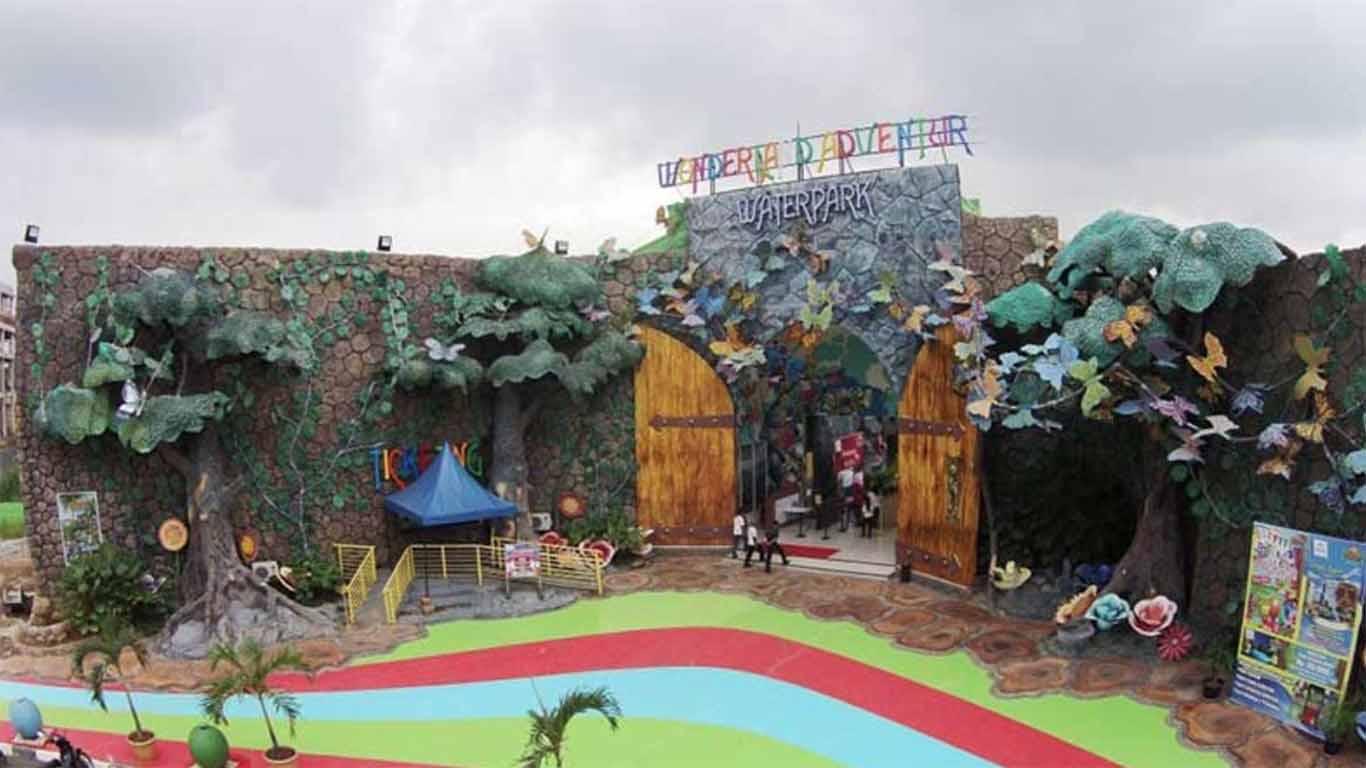 Harga Tiket Wonderland Karawang