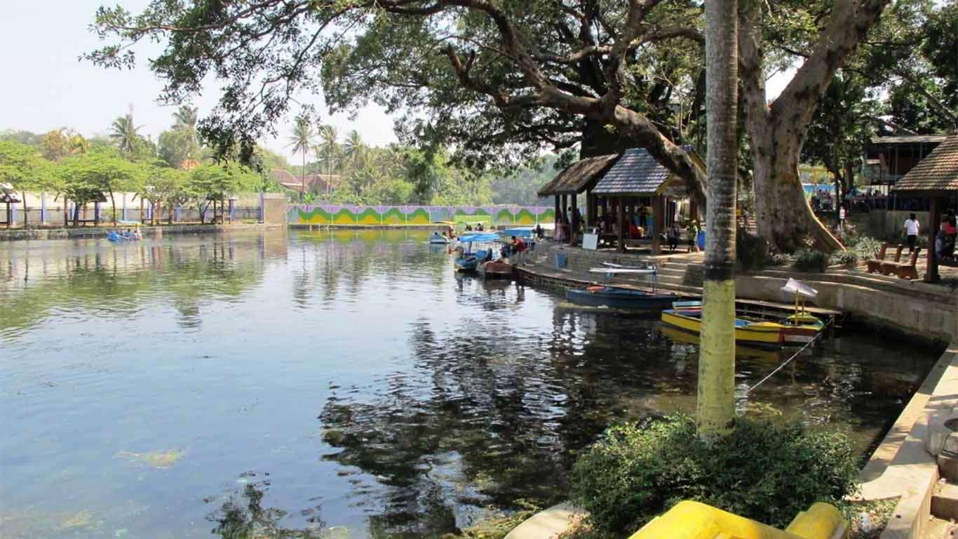 √ Wahana + Harga Tiket Wendit Waterpark Malang s/d Des 6