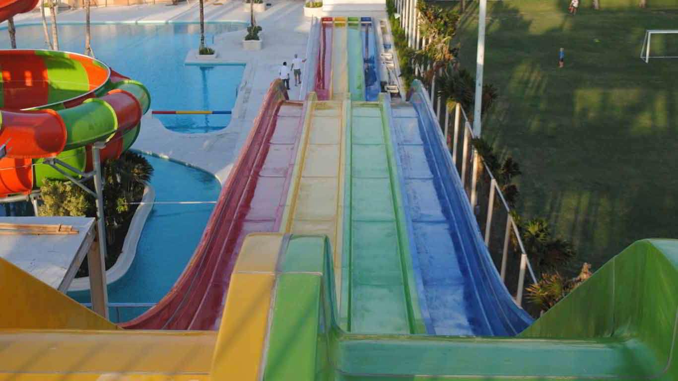 Harga Tiket Splash Waterpark Bali