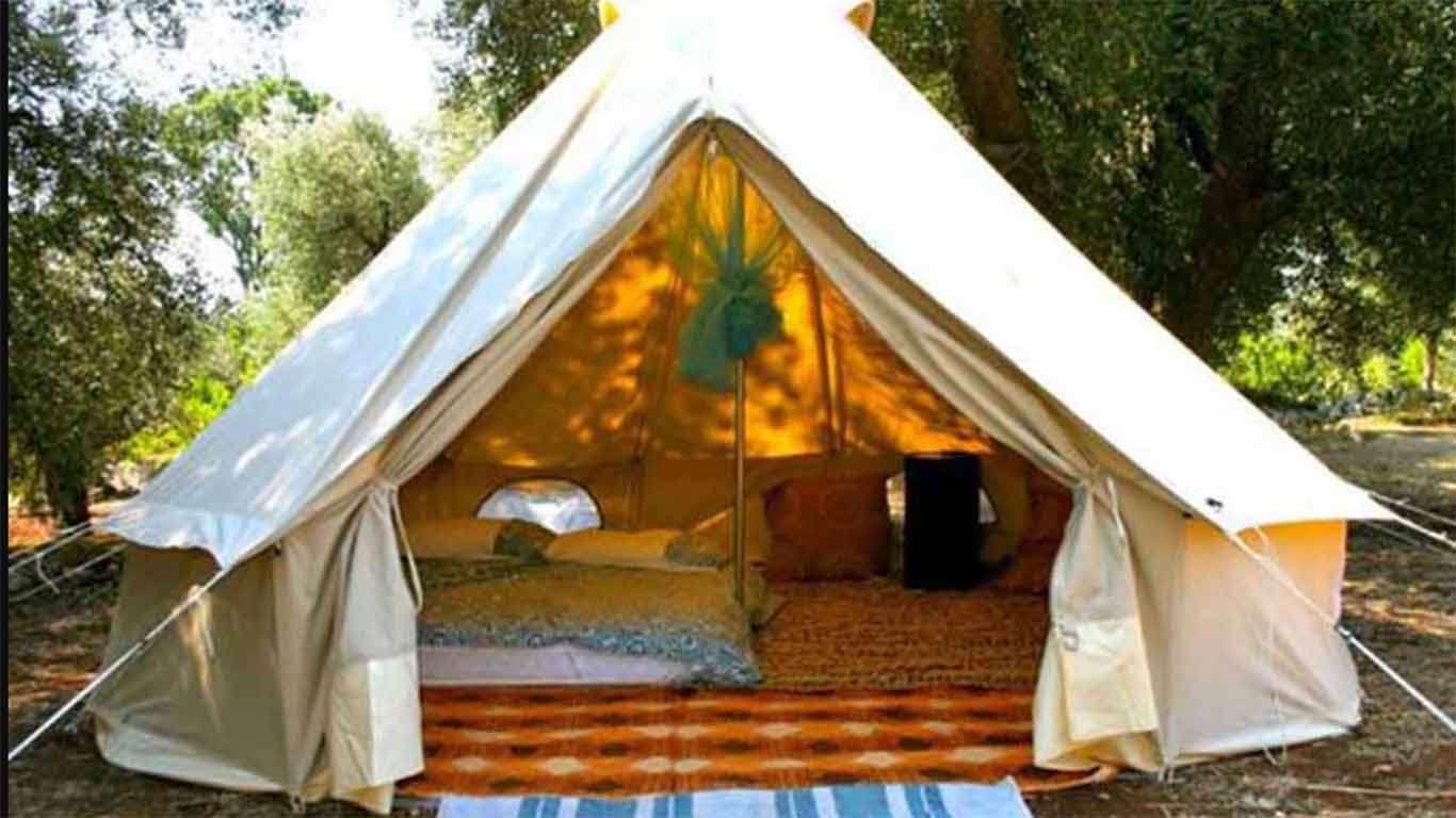 gunung pancar camping