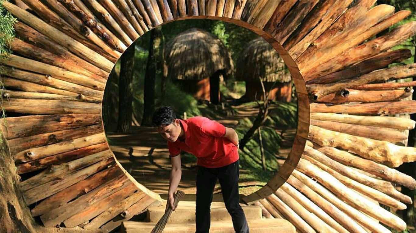 Harga Tiket Goa Pinus Pujon Malang