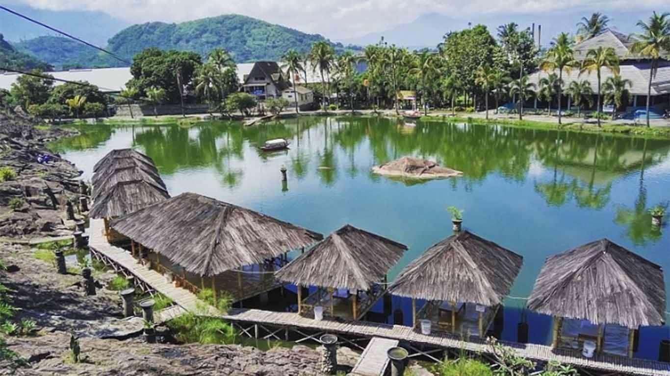 Harga Tiket Kampung Batu Malakasari