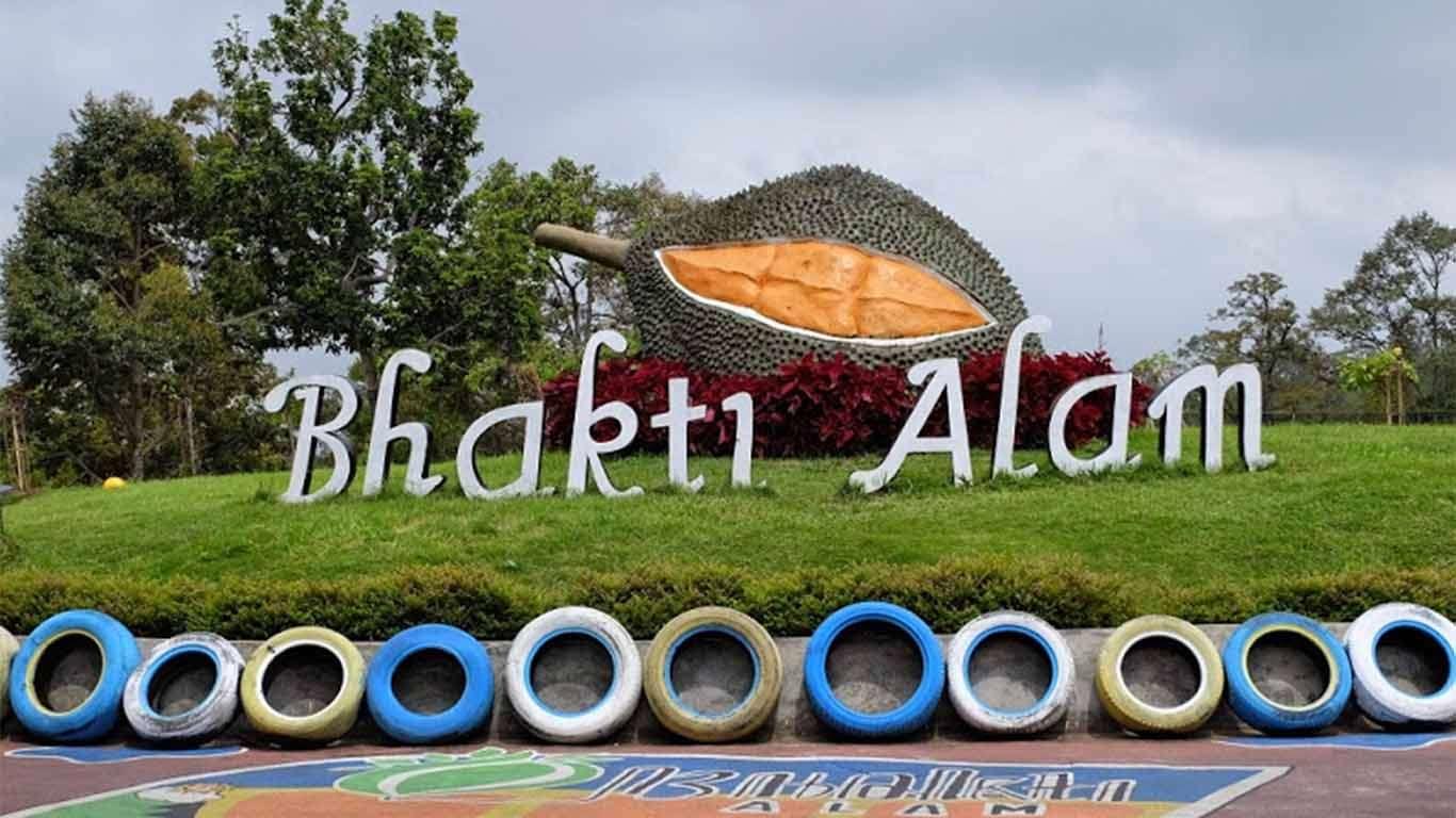 Harga Tiket Masuk Bhakti Alam Pasuruan