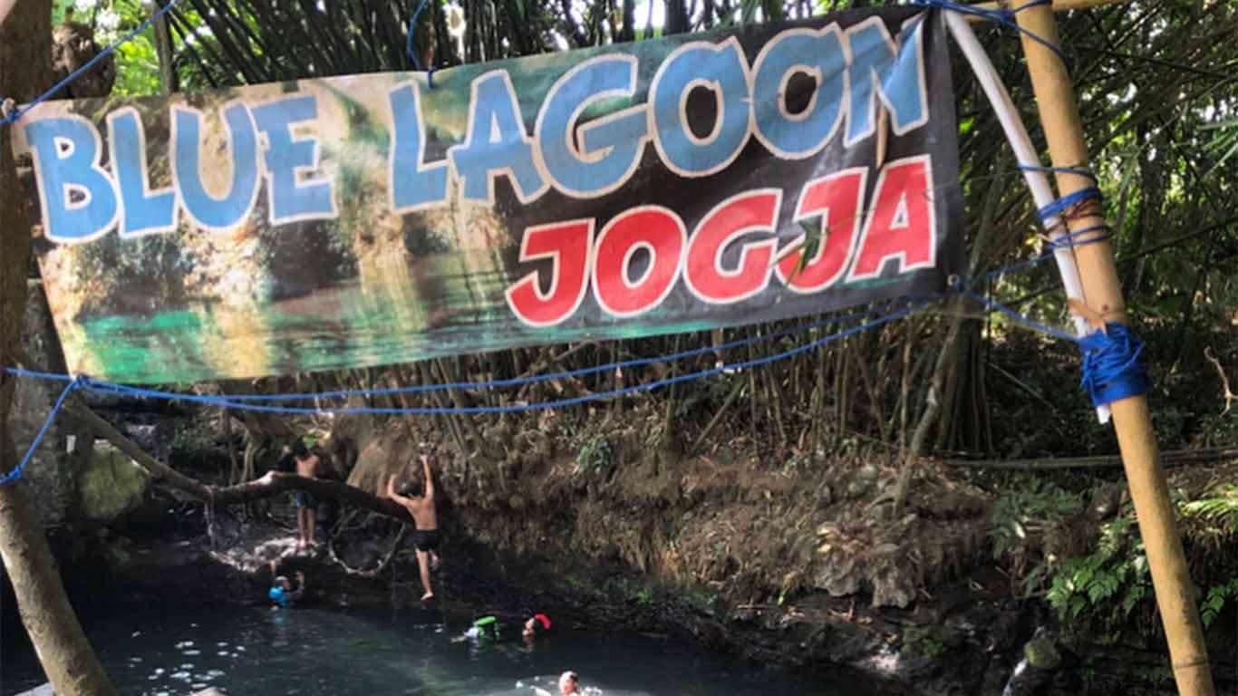 Harga Tiket Masuk Blue Lagoon Jogja