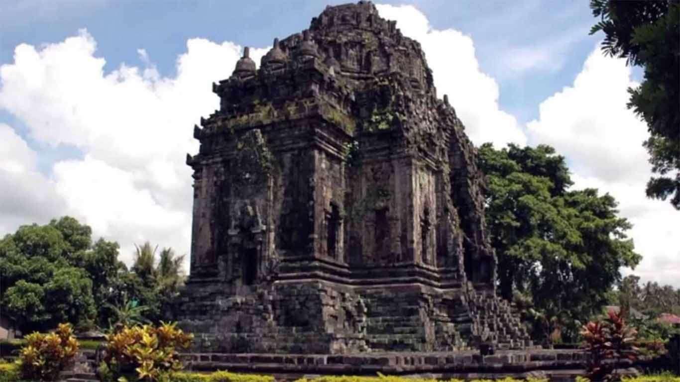 Harga Tiket Masuk Candi Kalasan Yogyakarta