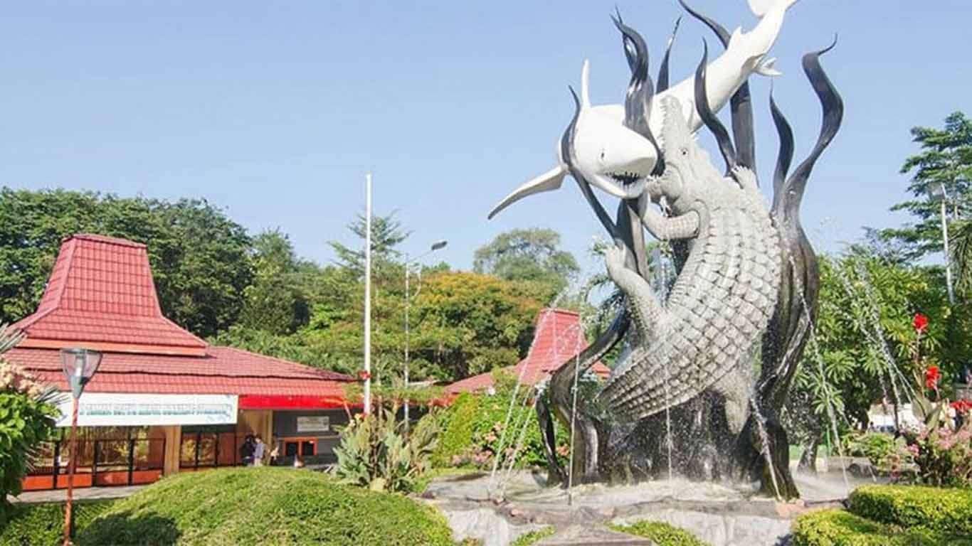 Harga Tiket Masuk Kebun Binatang Surabaya