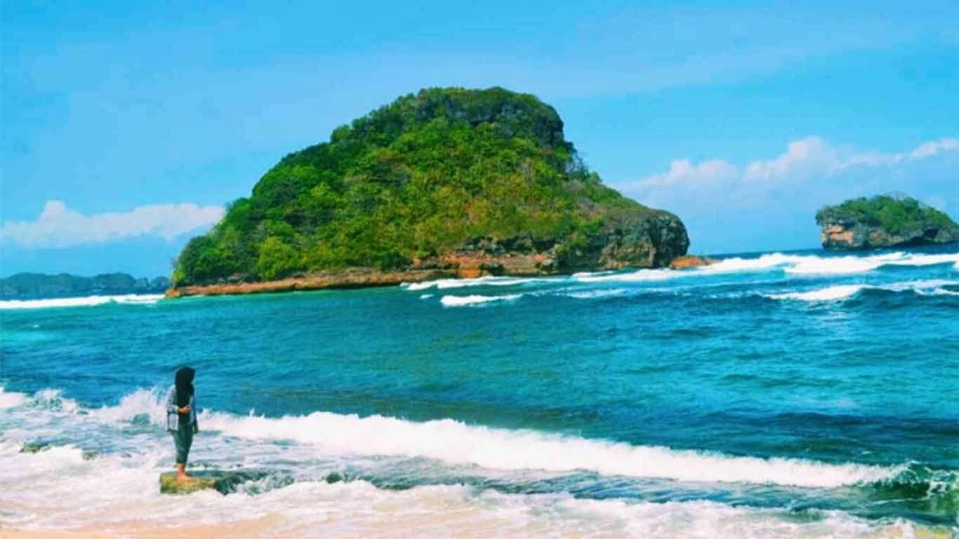 Misteri Mitos Harga Tiket Masuk Pantai Goa Cina Malang
