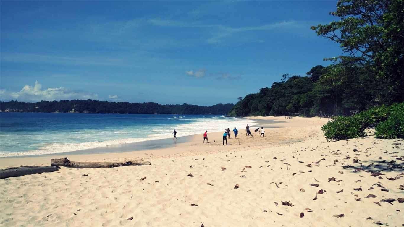 Harga Tiket Masuk Pantai Sendiki Malang