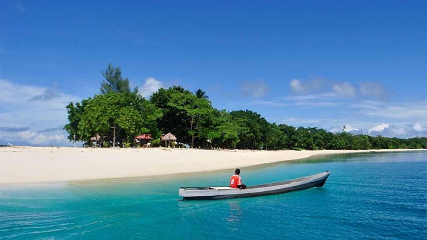 Harga Tiket Masuk Pantai Tanjung Lesung