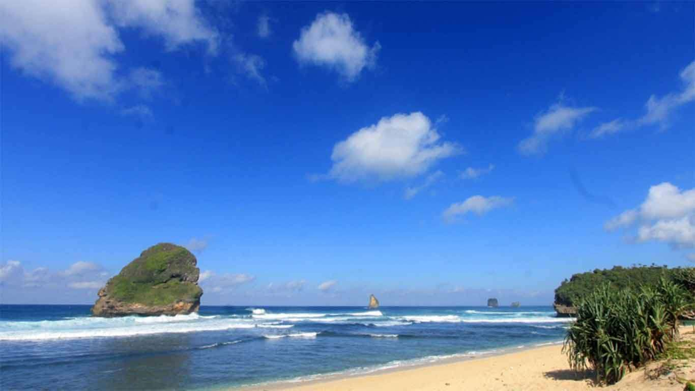 Harga Tiket Pantai Sendang Biru Malang