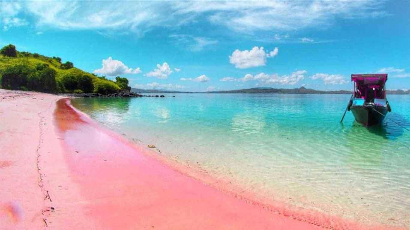 harga tiket pantai tiga warna malang - Pantai Cantik di Malang ini Juga Cocok untuk Kemping!
